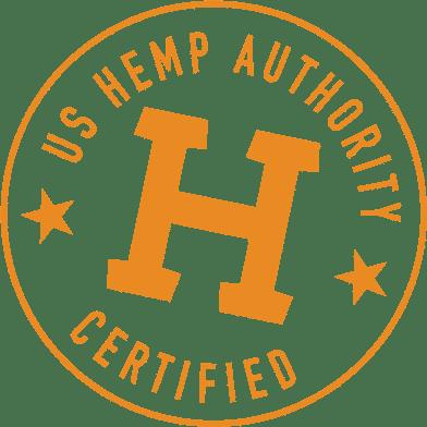 US Hemp Authority Certified HempWorx