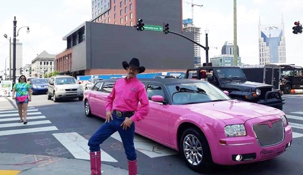 HempWorx Roadshow, HempWorx Nashville, hempworx wisconsin, CowboyDude Bryan Madison