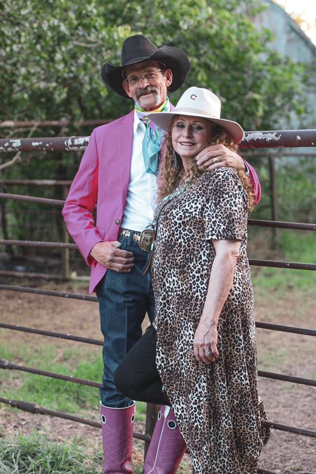 HempWorx Oklahoma Affiliates Bryan and Glenda Madison