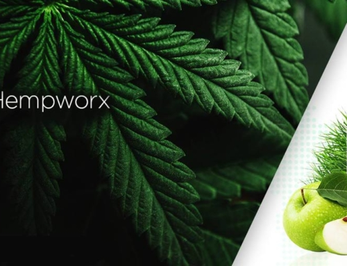 The Awesome Advantages of HempWorx