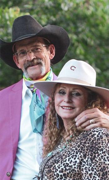 Bryan and Glenda Madison, HempWorx Oklahoma Leaders