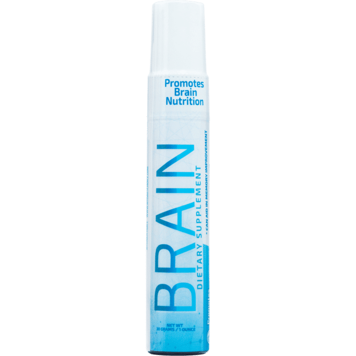 Brain Nutrtional Spray