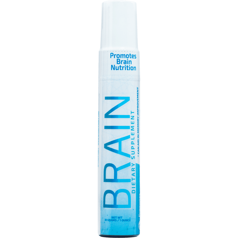 Brain Nutrtional Spray My Daily Choice