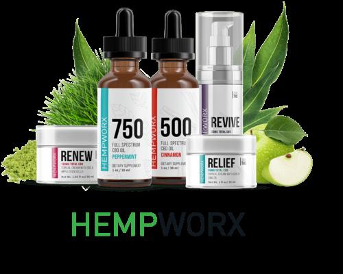 HempWorx Director Pack, hempworx promo code