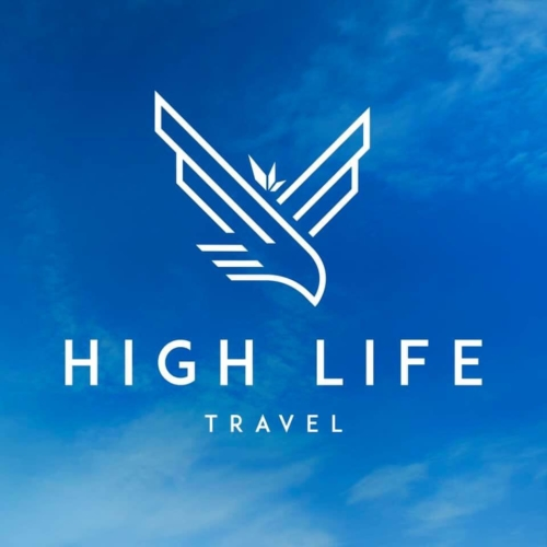High Life Travel, My Daily Choice, HempWorx