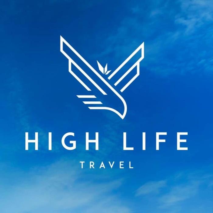 High Life Travel, My Daily Choice, HempWorx