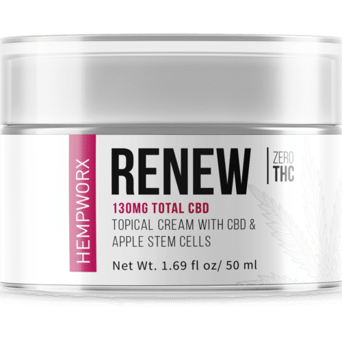 HempWorx Renew Skin Care 50ml