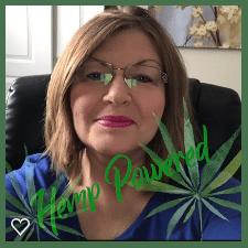 HempWorx Las Vegas Rep Sandra Lambert