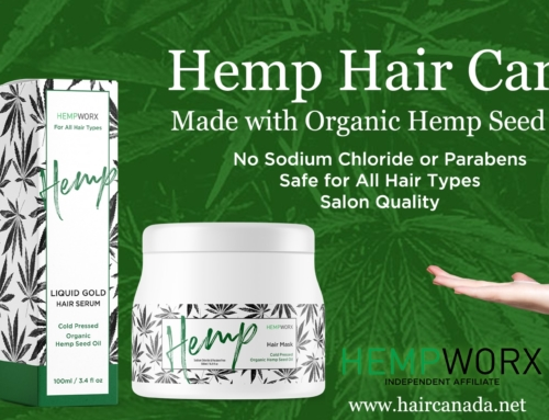 New MLM 2020 – Hemp Hair Care, Reps Wanted Canada and US
