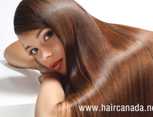 Canada HempWorx Hair Care Products Just Launched!
